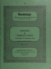 English & foreign coins, [including] the Fiftieth Anniversary of Railways Act, 1971, set of four gold medals, published by Overton Farrell; [etc.] ... a series of numerous valuable krugerrands [and other] South African coins, [also] enamelled coins, [etc.] ... [09/07/1988]