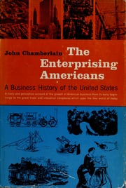 A Business History of the United States