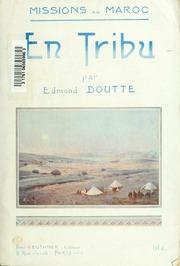 En tribu