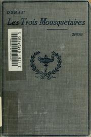 Episodes from Alexander Dumas- Les Trois Mousquetaires