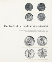 The Bank of Bermuda Ltd. Coin Collection
