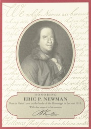 Newman Tribute Dinner (October 25, 1996)
