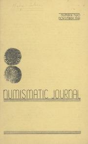 Metropolitan Numismatic Journal: Issue No. 2