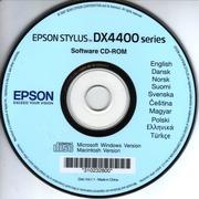 TÉLÉCHARGER DRIVER IMPRIMANTE EPSON STYLUS DX4400