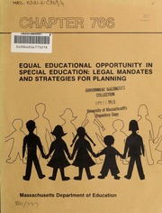 equal education opportunity essay Your education is not an equal opportunity   any child may reasonably be expected to succeed in life if he is denied the opportunity of an education.
