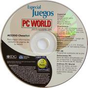 PC WORLD - Especial Juegos - Julio/Agosto 1999