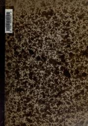 Essai sur la domination française en Syrie durant le moyen age