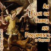 an essay on crimes and punishments beccaria cesare ese di  an essay on crimes and punishments