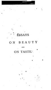 Social Class Essay Essay On Beauty Argumentative Essay Topics For Kids also Pen Is Mightier Than Sword Essay Essay On Beauty  Lord Francis Jeffrey Jeffrey Archibald Alison  How To Write Essay Proposal