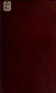 essay on a play