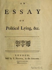 an essay on w in three epistles streaming an essay on political lying c