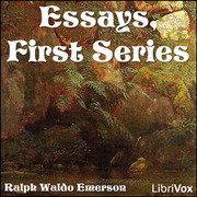 Emerson essays first series