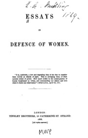 essays about feminism essays on feminism essays on feminism feminism introduction feminism refers to a broad range of ideas approaches and ideologies directed towards