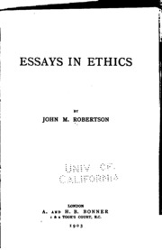 ethics and the internet essay Ethics and the internet essaysno one denies that the internet is the most useful tool for research, business, and education, yet the internet is the subject of a.