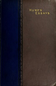essay on morality in politics