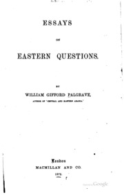 far eastern question