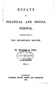 essay on social science Essays/papers atran, scott library of social science review essay of carolyn marvin & david ingle's book blood sacrifice and the nation.
