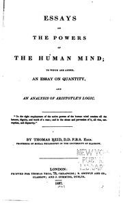 the human mind essay