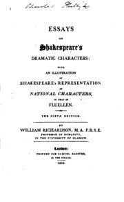 villains in shakespeare essay Comparison and contrast essay is a simple comparison and contrast essay on shakespeare's famous based on generic titles such as heroes and villains.
