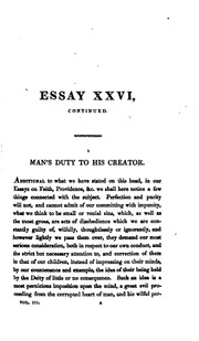 hume essays and treatises