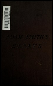 adam smith essay 12 Adam smith is an economist and a writer of a number of prominent books, such as the nature and causes of the wealth of nations written in 1776 he theorized a system, which fixed essential principles of economics and its operations (smith (a), n d.