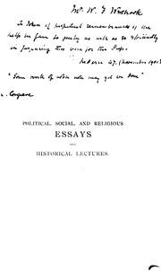 Political socialization essay