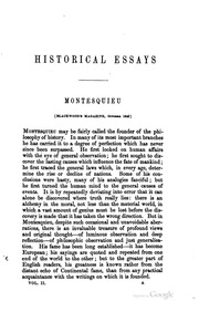 fringe political essays archives