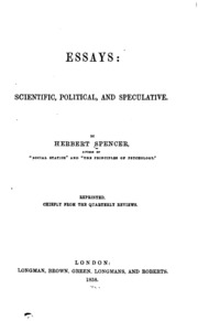 essays scientific political and speculative scientific essays scientific political and speculative scientific political and