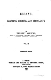 essays scientific political and speculative scientific essays scientific political and speculative