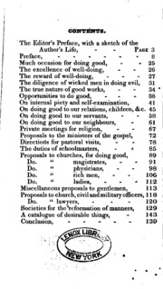 essays do good cotton mather Dr cotton mather, atboston in new england,inthe year 1710 the design of the author is thus   a set of essays on the noble subject of doing good in this present evil world the various methods of doing good, here pro­  essays to do good a book.