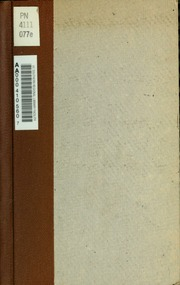 cicero de oratore essay Complete summary of cicero's on oratory enotes plot summaries cover all the significant action of on oratory  on oratory summary cicero homework help  cicero de oratore.