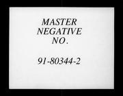 Etude artistique et littéraire sur Faust microform : (Goethe, Delacroix, Berlioz, A. Scheffer, Schumann, Ch. Gounod)