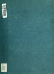 Etudes paléographiques et historiques sur des papyrus du VIme siècle en partie inédits renfermant des homélies de Saint Avit et des écrits de Saint Augustin