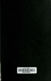 Etudes sur Joachim de Flore et ses doctrines