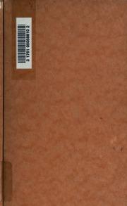 Etude sur l-Iliade d-Homère : invention - composition - exécution