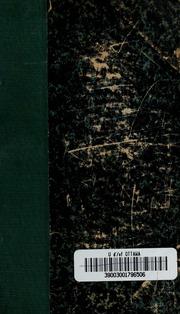 Etudes évangéliques