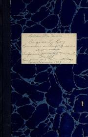 Eugène Le Roy, romancier du Périgord, sa vie et son oeuvre : conférence donnée à l-Université McGill