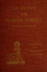 An     event on Mercer Stre...