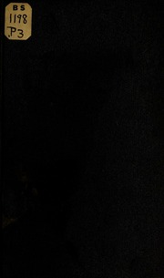new testament essays Powerful essays: new testament principles of worship essay - the life jesus lived was a perfect pattern to be followed he worshipped god in word and deed and in every way lived a life that pleased god the father.