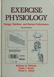 Exercise Physiology Energy Nutrition And Human Performance Mcardle William D Free Download Borrow And Streaming Internet Archive