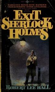 Sherlock Holmes Books: The Complete List