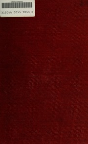 Extent and importance of the chestnut bark disease., v.1
