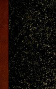 Extraits de ses oeuvres publiés à l-occasion du centenaire, (17 février, 1903)