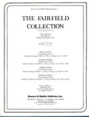 Fairfield Collection