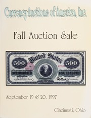 Fall Auction