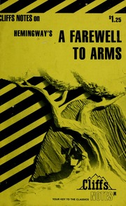 the issue of religion in the story a farewell to arms A farewell to arms: apathy or self preservation lieutenent frederic henry goes through hell in hemingway's celebrated pacifist novel, a farewell to arms, yet as each crisis sweeps him along, it doesn't seem to quite register he tells the story a decade later which could partly explain the.