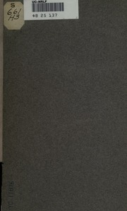 An essay on calcareous manures