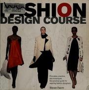 Fashion Design Course Faerm Steven Free Download Borrow And Streaming Internet Archive