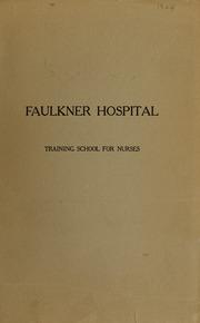 Brigham and Women's Faulkner Hospital : Free Texts : Free