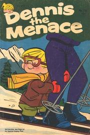 Dennis The Menace Comic Pdf